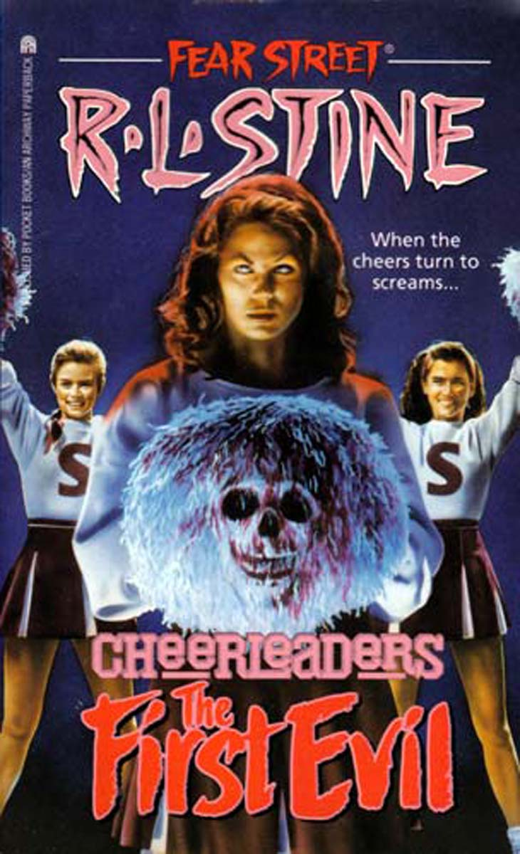 The First Evil Fear Street Cheerleaders 1